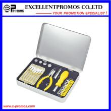 Juego de herramientas Herramientas de mano combinadas de alto grado 24PCS (EP-90024B)