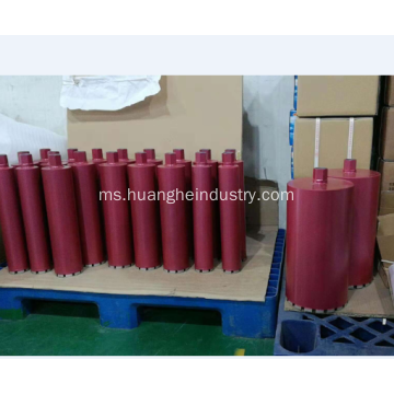 Laser Welded Concrete Drilling Diamond Core Bits