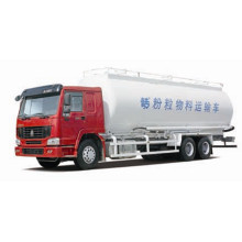 HOWO Cement Transporter 25m3