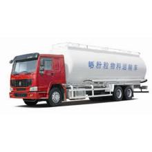 HOWO Цементный транспортер 25м3