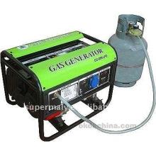 LPG Gas Genset Hause verwenden lpg Generator