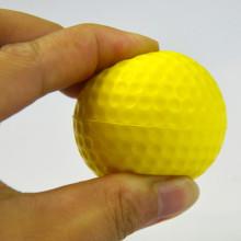 PU Foam Golf Ball Soft Stress Ball