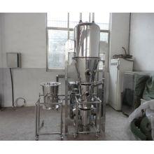 Mezclador de ebullición 2017 del mezclador de la serie de FL que seca, secador de la cama del fluido del SS farmacéutico, secador vertical del transportador de aire forzado