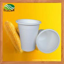 Disposable Cornstarch Cup 6oz 170ml