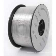 Alambre de aluminio, alambre de aluminio