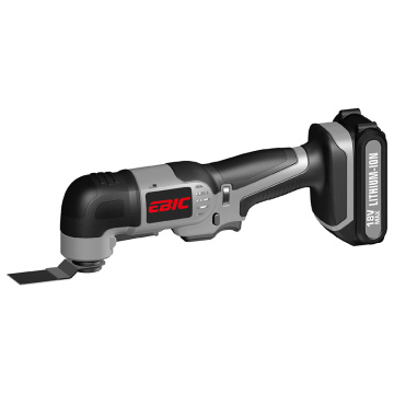 18V Li-ion Cordless Multi-Function Tool