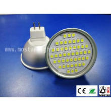 LED Light Bulb MR16 Lamp Cup 48SMD 3528