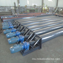 Screw conveyor untuk simen industri