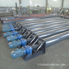 Screw conveyor para sa industrial cement