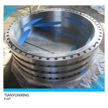 GOST 28759.3 P245gh Carbon Steel Flat Flange