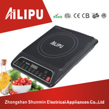 Low Price with 1 Year Guarantee Ceramic Panel Induction Cooker