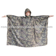 Camouflage Poncho (RS05-01G1)