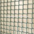 Tier-und Haustier-Kontrolle Kunststoff-HDPE extrudiert Hartplastik Gartengitter Fechten Mesh-Netz