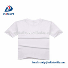 Custom cheap wholesale high quality men's 100% cotton promotional t shirt