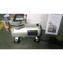 Laborausrüstung Vakuumpumpe As20