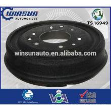 ECE R90 CHEVROLET Auto Bremstrommel 3756992 Aus China