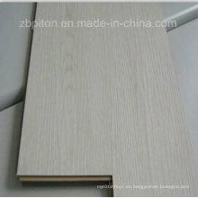 Suelo interior de vinilo de 6.0 mm WPC