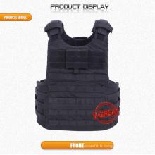 Veste anti-balles militaire V-Tac032 avec poignée de dégagement rapide