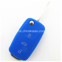 VOLK BMW Key Cover Case silikon dengan Logo