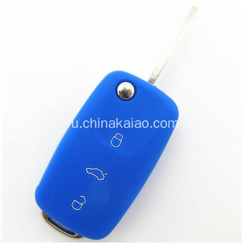 VOLK BMW Key Cover Silicone Case with Logo