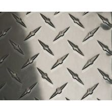 Алюминий Пластина гребного винта из сплава 3003 Состояние пропеллера H224