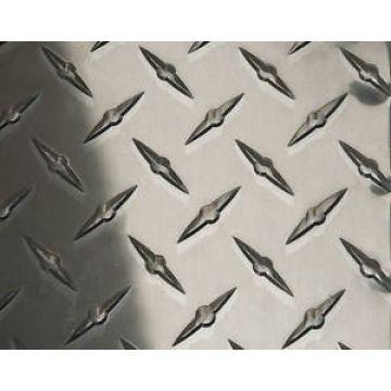 Aluminum Propeller plate alloy 3003 Propeller finish temper H224