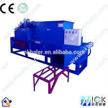 Paper Powder Baler Machine In Rice Husk Baling Machine With Sawdust Compressor For Hot Sale