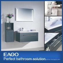 Gabinete de baño MDF de 900 mm (PC077ZG-1)