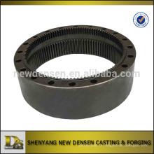CNC Usinage en acier inoxydable