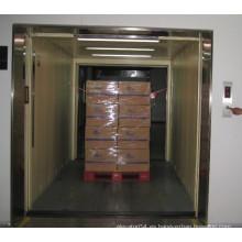 Elevador de carga de XIWEI / ascensor de la carga / elevación de mercancías / mejor calidad, precio competitivo