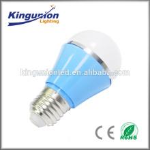 CE ROHS AC100-240 Dimmable Жена RGB привели лампы свет
