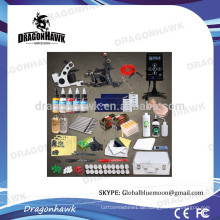 Professionelle Tattoo Kits Tattoo Maschine Kits 2 Tattoo Maschinen
