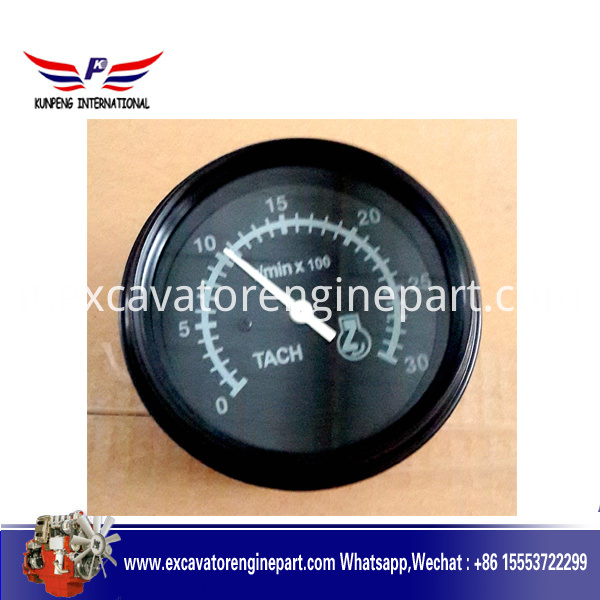 Genuine 3031734 tachometer kta19 kta50 generator engine parts