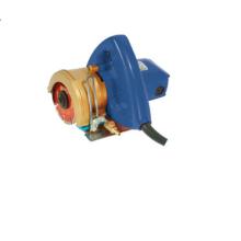 110 мм портативный Электрический Мраморный резец увидел