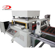 Hydralic Die Cutting Machine for Roll Material