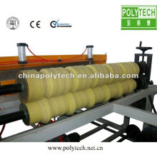 Roofing Sheet Extrusion Line: