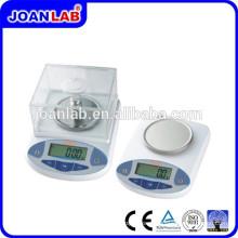 Escala de precisão laboratorial JOAN escala eletrônica digital