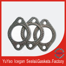 Hot Sell Escape Ar Almofada / The Motocicleta Escape Pipe Gaskets Motor Peças Auto Peças