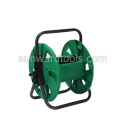 Portable hose cart