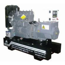 Generador diesel de China 50kw fijado con precio competitivo