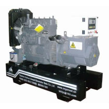 50kw china-made diesel generator set with competitive price