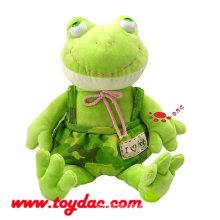 Plüsch Film Frosch Spielzeug