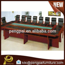 Hot selling paint office conference table meeting table for government