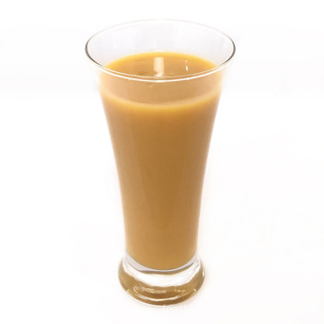 Frozen Yellow Peach Concentrated Juice