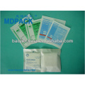 High quality Paper/Aluminium/Plastic Medical Complex Pouch