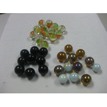 toy glass marbles decoration glass marble,clear marbles ,colored marbles .16mm 25mm glass marbles