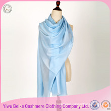 professional factory supply winter wear fina handmade wool shawl