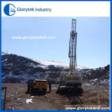 Matériel de forage haute pression Gl150 nouvellement conçu