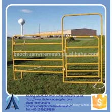 Mateial G.I. steel tube lowes cattle panels