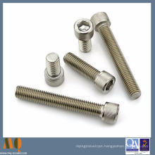 Standard Stainless Steel Socket Head Screw